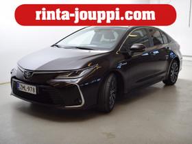 Toyota Corolla, Autot, Rauma, Tori.fi