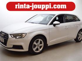 Audi A3, Autot, Rauma, Tori.fi