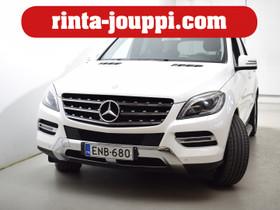 Mercedes-Benz ML, Autot, Rauma, Tori.fi
