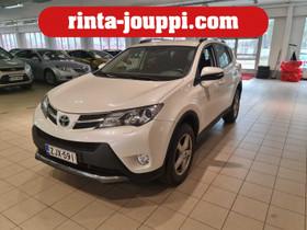 Toyota RAV4, Autot, Joensuu, Tori.fi
