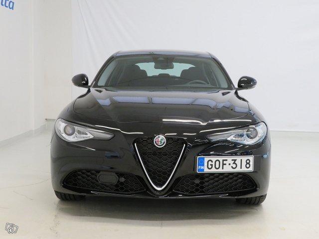 Alfa Romeo Giulia 2