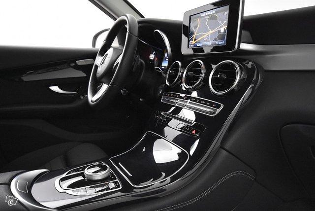 Mercedes-Benz GLC 16