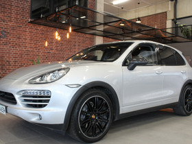 Porsche Cayenne, Autot, Jyväskylä, Tori.fi