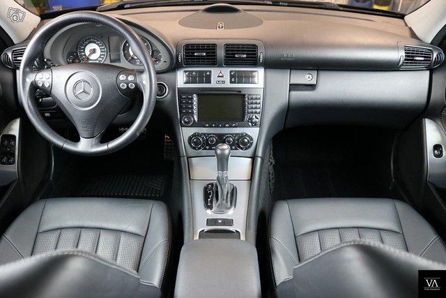 Mercedes-Benz C 55 AMG 6