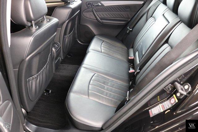 Mercedes-Benz C 55 AMG 7
