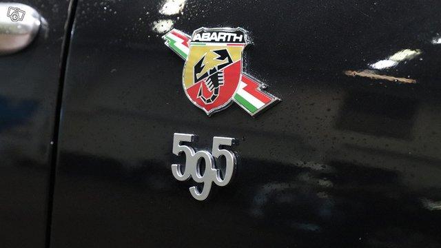 Fiat-Abarth 500 2