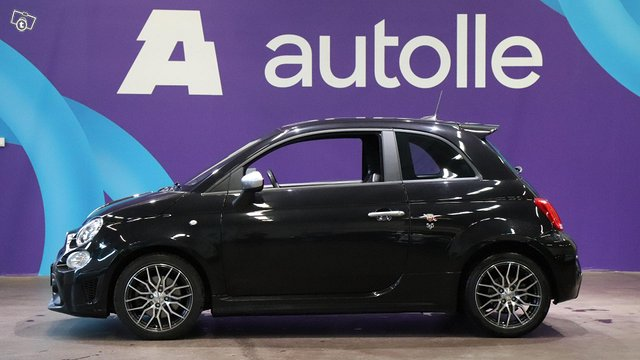 Fiat-Abarth 500 8