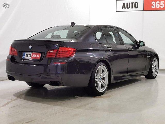 BMW M550d 3