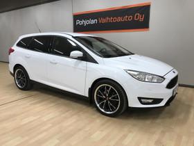 Ford Focus, Autot, Ylivieska, Tori.fi
