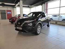 Nissan JUKE, Autot, Vaasa, Tori.fi