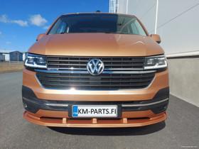 VW Transporter T6.1 Etuspoileri Etuspoileri Transp, Lisävarusteet ja autotarvikkeet, Auton varaosat ja tarvikkeet, Kauhava, Tori.fi