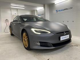 Tesla Model S, Autot, Kempele, Tori.fi