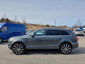 Audi Q7, Autot, Oulu, Tori.fi
