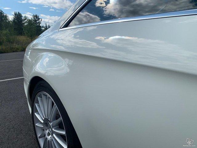 Mercedes-Benz CL 63 AMG 10