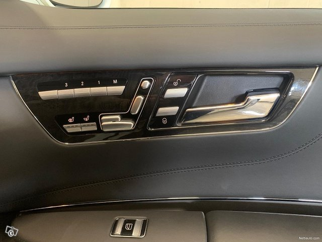 Mercedes-Benz CL 63 AMG 14
