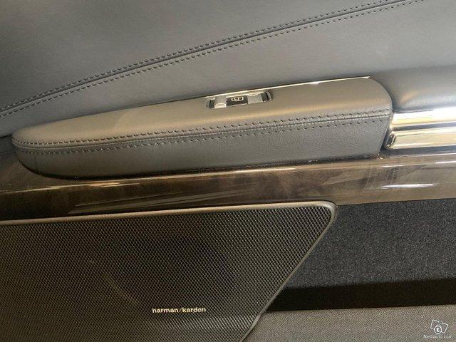 Mercedes-Benz CL 63 AMG 15
