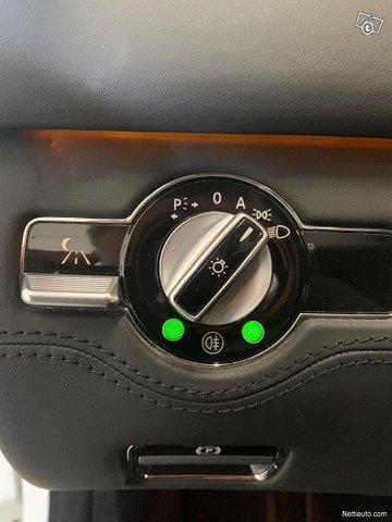 Mercedes-Benz CL 63 AMG 21