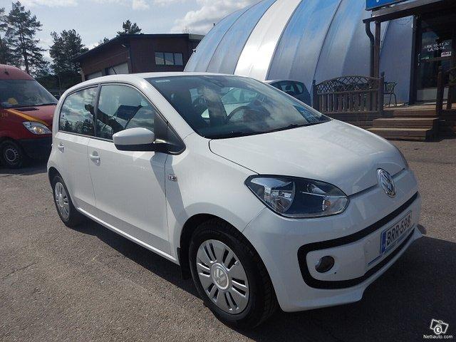 Volkswagen Up 6
