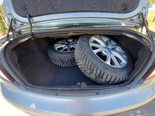 Chrysler Sebring 14