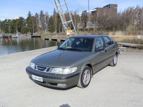 Saab 9-3, Autot, Kirkkonummi, Tori.fi