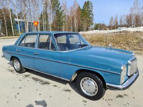 Mercedes-Benz 115, Autot, Saarijärvi, Tori.fi