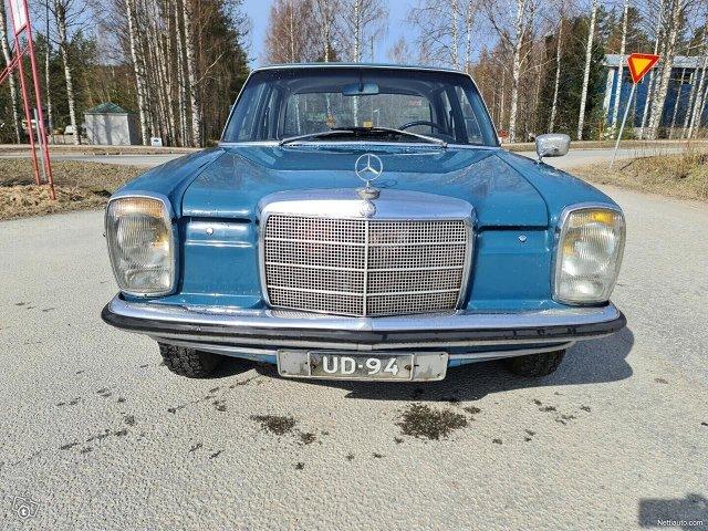 Mercedes-Benz 115 7