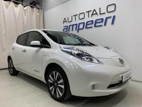 Nissan Leaf, Autot, Tampere, Tori.fi