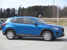 Mazda CX-5, Autot, Kruunupyy, Tori.fi
