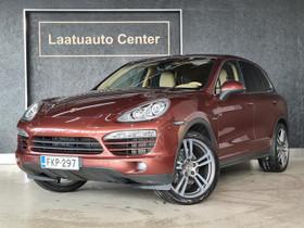 Porsche Cayenne, Autot, Kuopio, Tori.fi