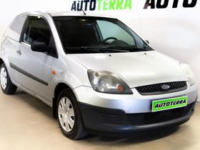 Ford Fiesta Van, Autot, Kaarina, Tori.fi
