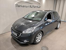 Peugeot 208, Autot, Parkano, Tori.fi