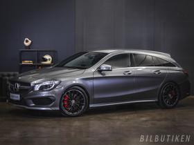 Mercedes-Benz CLA 45 AMG, Autot, Vantaa, Tori.fi