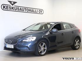 Volvo V40, Autot, Turku, Tori.fi