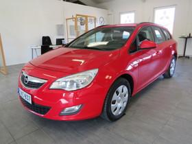 Opel Astra, Autot, Kirkkonummi, Tori.fi