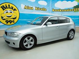 BMW 120, Autot, Vantaa, Tori.fi