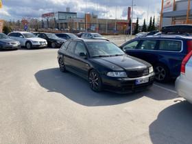 Audi S4, Autot, Porvoo, Tori.fi