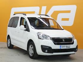 Peugeot Partner, Autot, Kuopio, Tori.fi