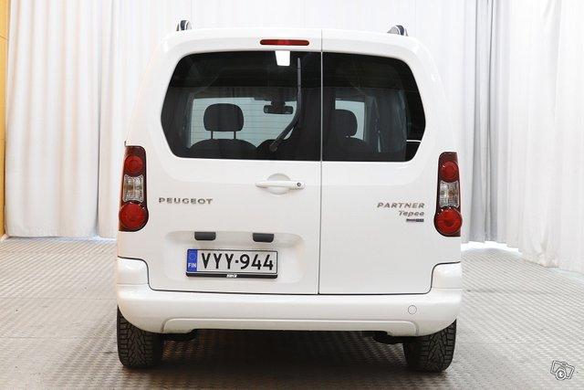 Peugeot Partner 7