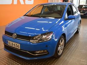 Volkswagen Polo, Autot, Turku, Tori.fi