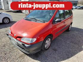 Renault Scenic, Autot, Jyväskylä, Tori.fi