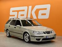 Saab 9-5 -05