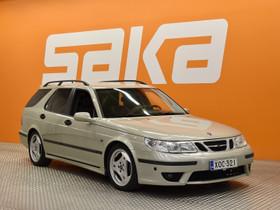 Saab 9-5, Autot, Kouvola, Tori.fi