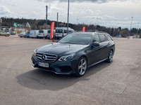 Mercedes-Benz E -13