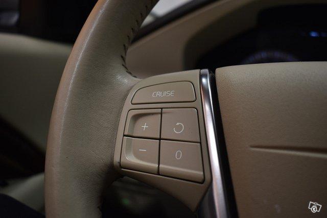 Volvo XC70 20