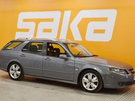 Saab 9-5, Autot, Vaasa, Tori.fi