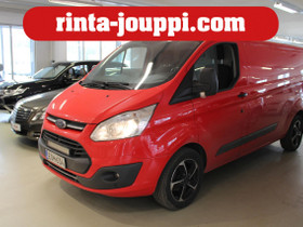 Ford Transit Custom, Autot, Pori, Tori.fi