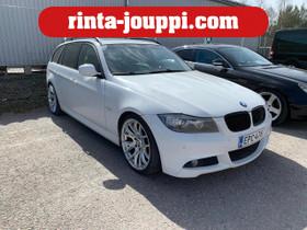BMW 330, Autot, Järvenpää, Tori.fi