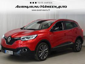 Renault Kadjar, Autot, Iisalmi, Tori.fi