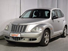 Chrysler PT CRUISER, Autot, Raisio, Tori.fi