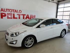 Hyundai I40, Autot, Pori, Tori.fi